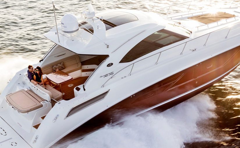 Sport Yachts