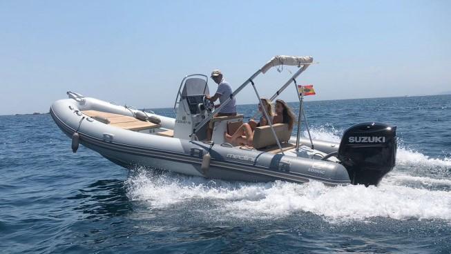sortie en mer location bateau